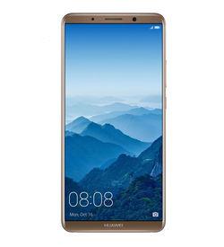 Huawei Mate 10, Dual Sim, 64GB+ 4GB RAM, 12MP* 20MP+ 8MP, 4000mAh,  Jet Black
