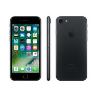APPLE iPHONE 7 128GB - MC-IPH7128GB,  Black