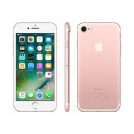 APPLE iPHONE 7 256GB -MC-IPH7256GB,  Rose Gold