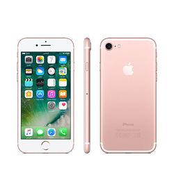 APPLE iPHONE 7 PLUS 128GB- MC-IPH7PLUS-128GB,  Rose Gold