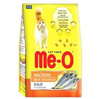 MeO Mackerel Cat Food 3 Kg