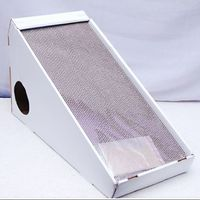 CAT SCRATCH BOX CANIP