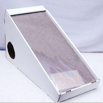 CAT SCRATCH BOX CANIP
