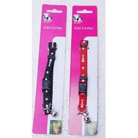 CAT or PUPPY COLLAR FISH DSN 10MM