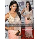 Kmozi Shreya Beauty Saree, light pink
