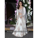 Kmozi Aliya Angel Queen Latest Designer Lehenga Choli, white