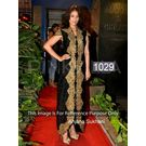 Kmozi Anjana Sukani Designer Suits, black