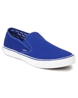 Fila Relaxer Iv Sneakers, 9,  blue