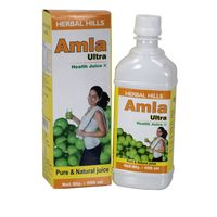 Herbal Hills Amla Natural Juice 500ml