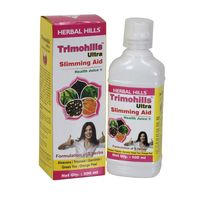 Herbal Hills Trimohills Ultra Juice 500mL