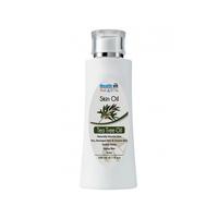 Healthvit Bath & Body Tea Tree Skin Oil 100ml
