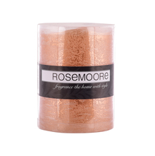 Rosemoore LED Candle, Copper