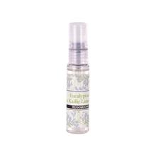 Rosemoore Eucalyptus & Kaffir Lime 10 ML Car Spray For Car & Travel, Green