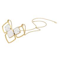 MANGALSUTRA(LJMG069), 18k, ef-vvs