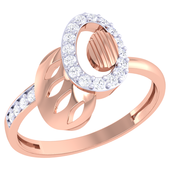 RING (LJRG404), 13, hi-vs/si, 14k