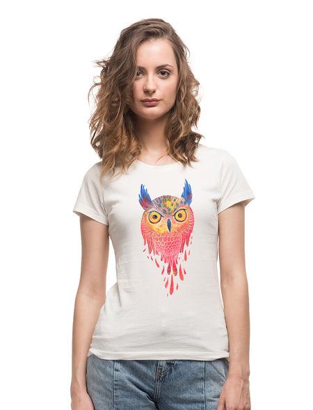 Blood Owl