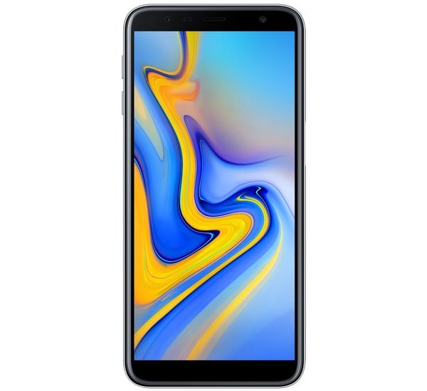 SAMSUNG GALAXY J6 PLUS J610F 32GB DUAL SIM, grey