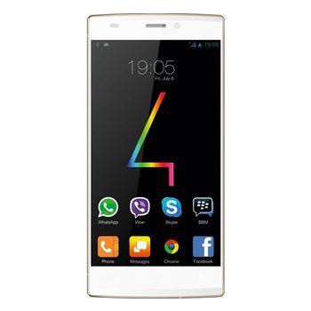 FOUR 4X100 3G,  gold white