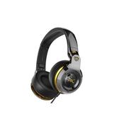 MONSTER OVER EAR SPORTS HEADPHONE PLATINUM BLACK