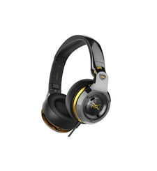 MONSTER OVER EAR SPORTS HEADPHONE PLATINUM BLACK