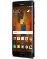 HUAWEI MATE 9 PRO DUAL SIM 4G LTE,  gray, 128gb