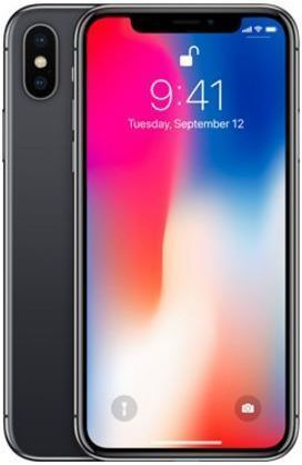 Apple iphone x price in india and usa