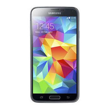 SAMSUNG GALAXY S5 DUOS G900FD DUAL SIM 4G LTE,  blue, 16gb
