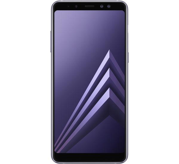 4bbfd6c9a Buy SAMSUNG GALAXY A8 PLUS 2018 64GB DUAL SIM 4G LTE - Axiom Telecom UAE