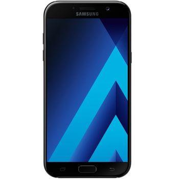 SAMSUNG GALAXY A7 A720F DUAL SIM 4G LTE,  gold sand, 32gb