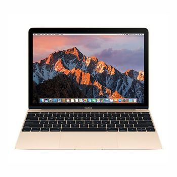 APPLE MACBOOK MNYL2 I5 1.3 DUAL CORE 8GB 512GB INTEL HD GRAPHICS 615 RETINA 12  ENGLISH, GOLD