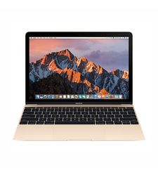 "APPLE MACBOOK MNYK2 1.2 DUAL CORE M3 8GB 256GB INTEL HD GRAPHICS 615 RETINA 12"" ENGLISH GOLD"