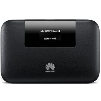 HUAWEI E5770-320 MOBILE WIFI PRO 4G ROUTER,  black