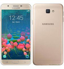 SAMSUNG GALAXY J5 PRIME G570F DUAL SIM 4G LTE,  gold