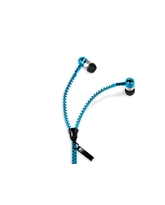 SBS EARSET STEREO WIRED WITH ZIP CLOSURE
