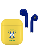 APPLE AIRPODS FIFA EDITION,  brazil , gloss