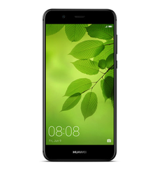 HUAWEI NOVA 2 PLUS 64GB 4G DUAL SIM,  black
