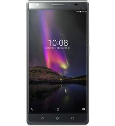 LENOVO PHAB 2 PLUS DUAL SIM 4G LTE,  grey