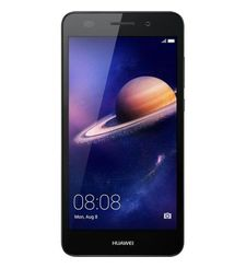 HUAWEI Y6 II DUAL SIM 4G LTE,  black, 16gb
