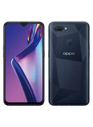OPPO A12 64GB 4G DS,  black