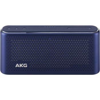 AKG S30 ALL-IN-ONE TRAVEL SPEAKER,  dark blue