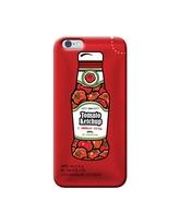 Benjamins iPhone 6 Back Case Ketchup