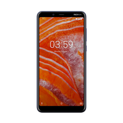 NOKIA 3.1 PLUS 4G DUAL SIM,  blue, 16gb