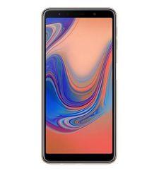 SAMSUNG GALAXY A7 2018 128GB DUAL SIM,  gold