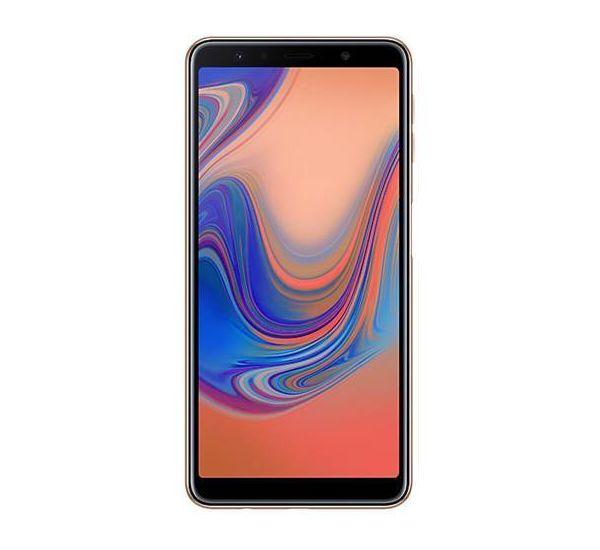 b620413738027 SAMSUNG GALAXY A7 2018 128GB DUAL SIM - اكسيوم تليكوم الإمارات