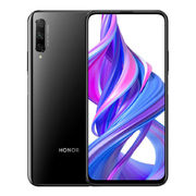 HONOR 9X 128GB 4G DUAL SIM+ HONOR AM66,  midnight black