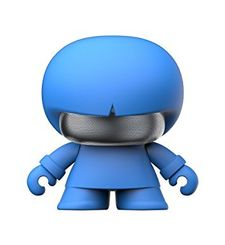 XOOPAR BLUETOOTH SPEAKER 5INCH,  blue
