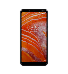 NOKIA 3.1 PLUS 4G DUAL SIM,  baltic, 16gb