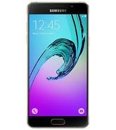 SAMSUNG GALAXY A510FD DUAL SIM 4G LTE,  black, 16gb