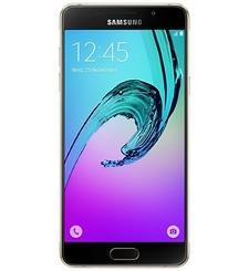 SAMSUNG GALAXY A510FD DUAL SIM 4G LTE,  gold, 16gb