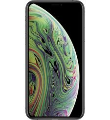 APPLE IPHONE XS,  space gray, 256gb